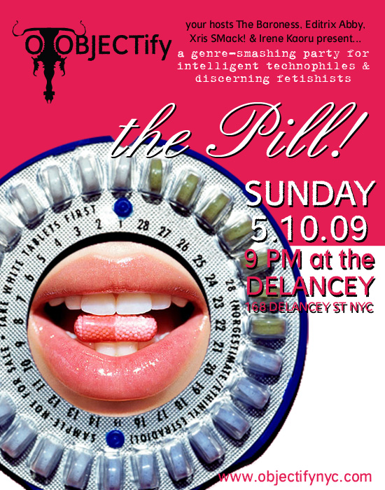 OBJECTify thePill 5 10 09 Effect Of Smoking On Gallbladder   The Pill